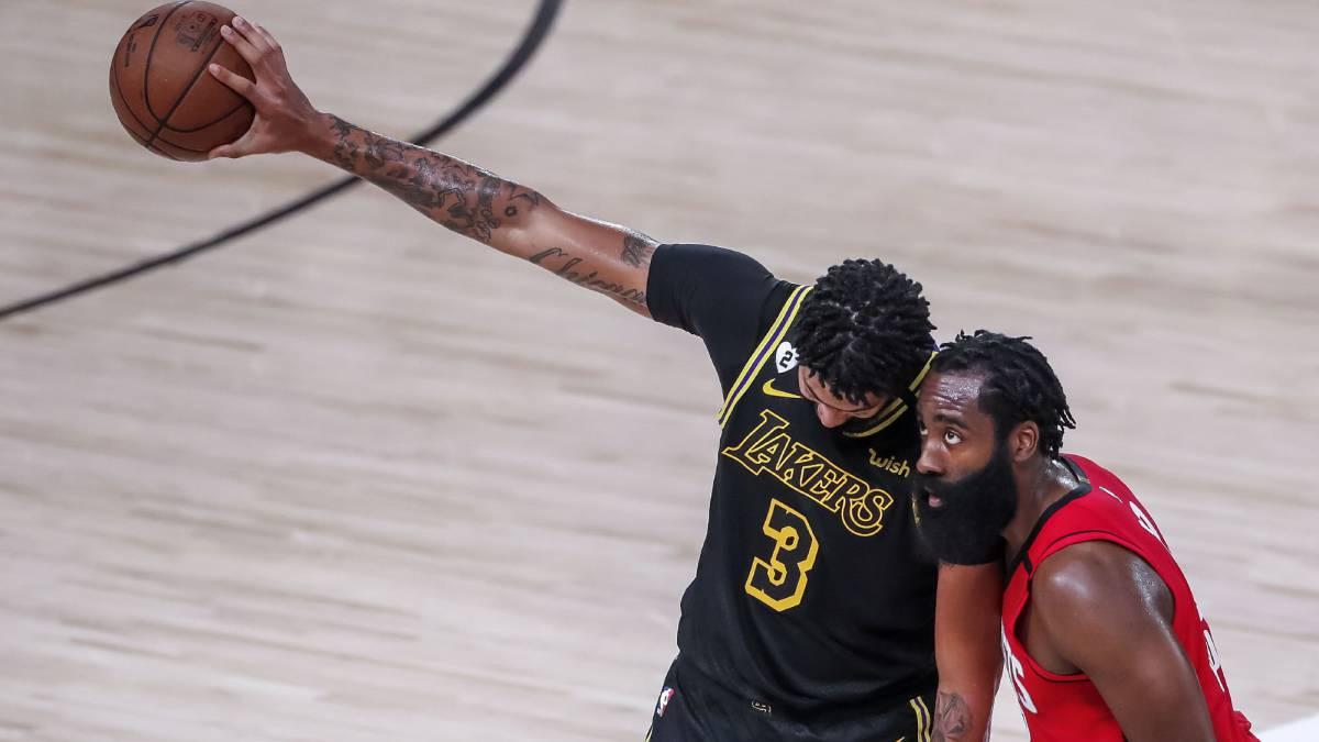 Lakers-vary-plan-to-beat-Rockets:-Davis-key
