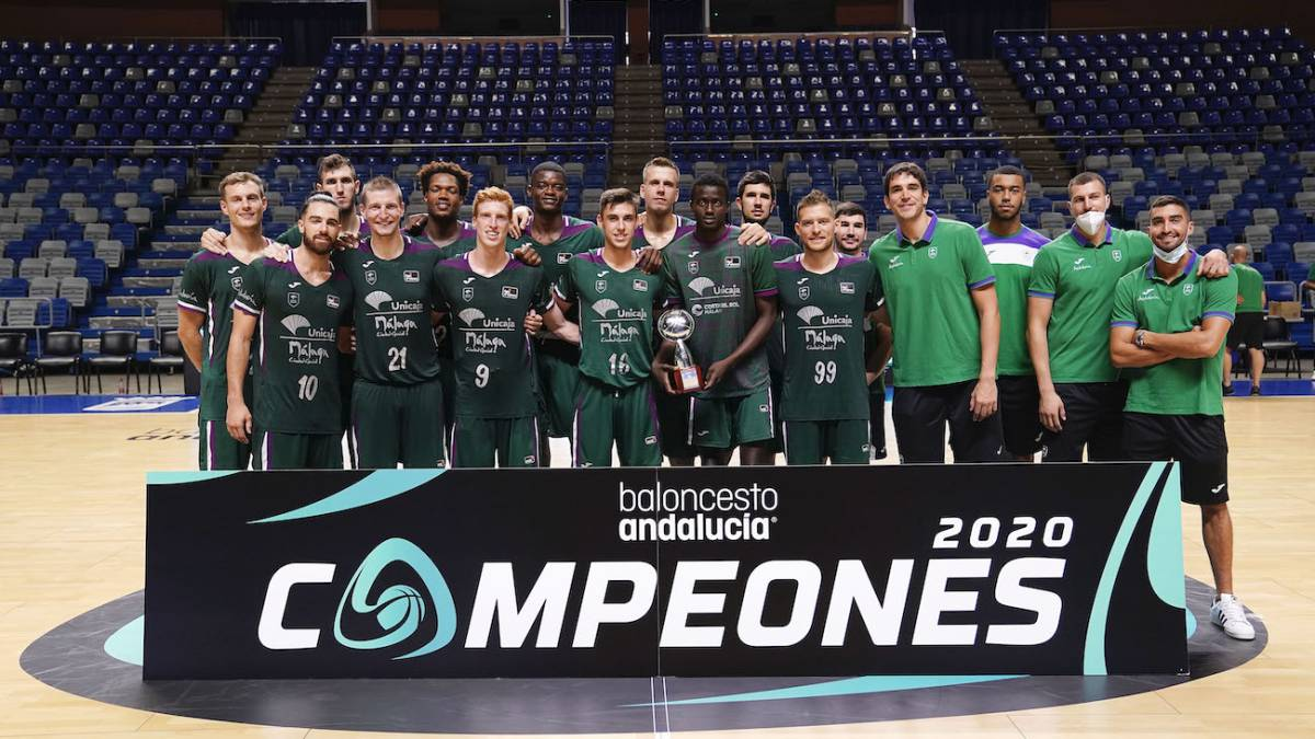 Unicaja-scorches-Betis-with-triples-and-is-crowned-champion-of-Andalusia