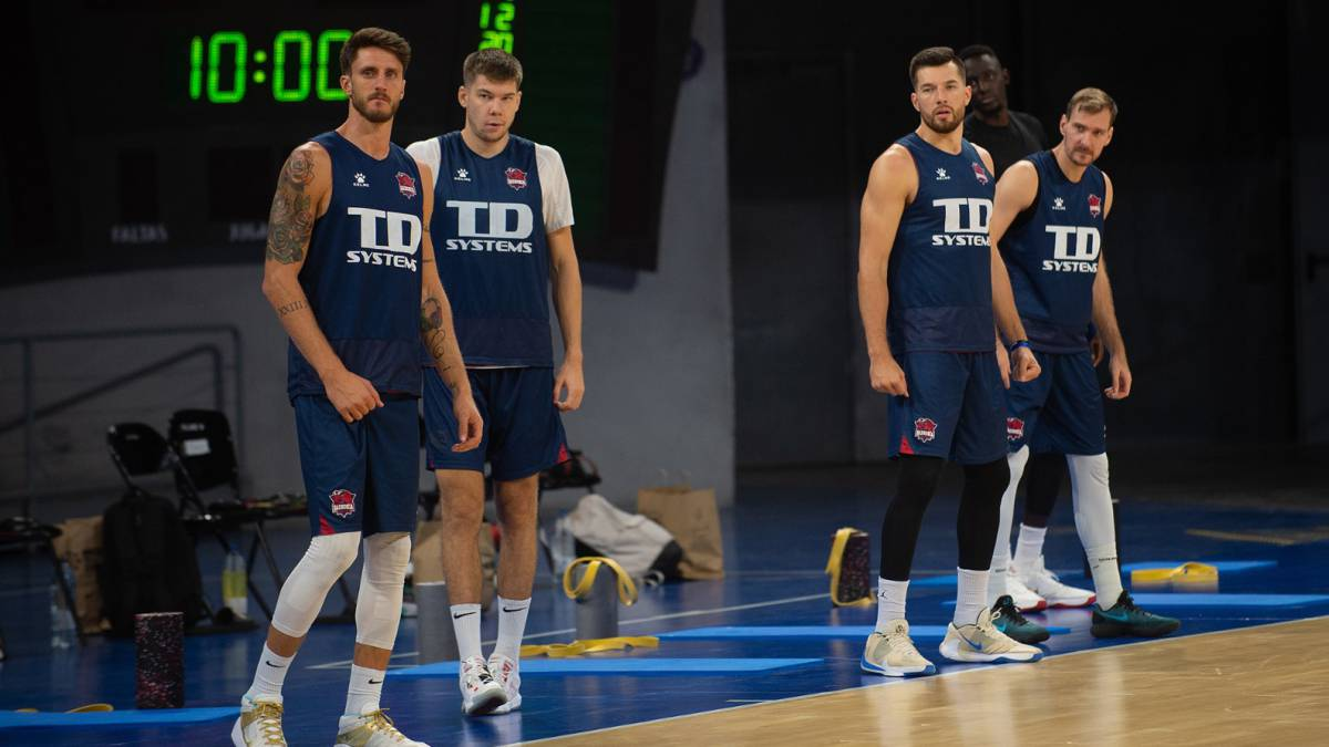 Baskonia-Pau-suspended-for-a-possible-positive-for-COVID-19