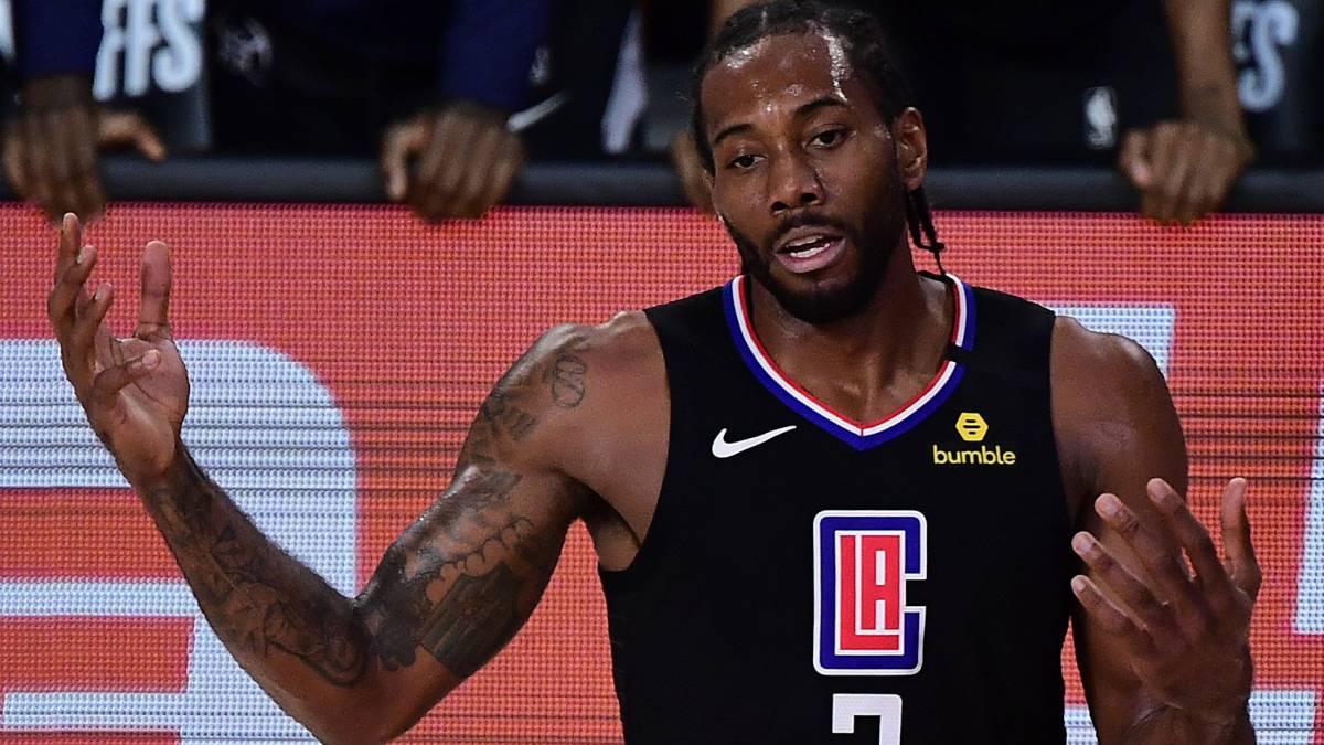 Kawhi's-Blur-and-50-Years-of-Misery:-Clippers-Failure