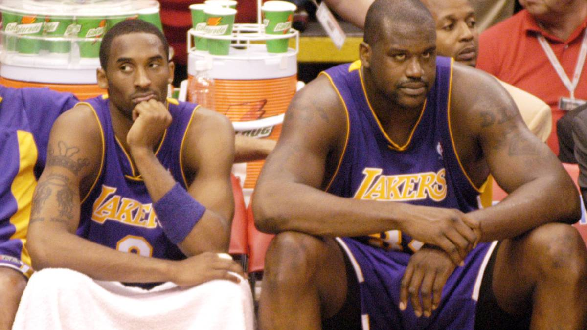 """Shaquille-slap-Kobe:-""""If-he-let-go-it-would-have-killed-him"""""""
