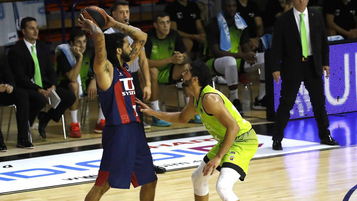 Baskonia-imposes-the-champion's-law-in-Fuenlabrada