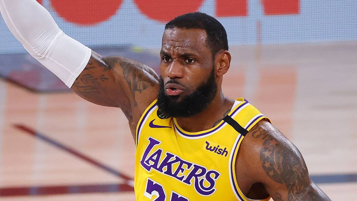 """LeBron-James-talks-about-earning-respect-in-the-Lakers:-""""They-don't-care-what-I've-done-before."""""""