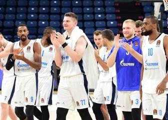 El Baskonia-Zenit, en el aire: 19 positivos en el equipo ruso