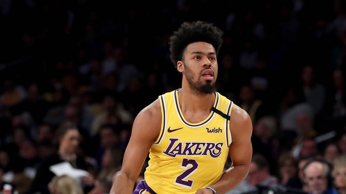 Too-much-party:-Lakers-forget-Cook-in-the-pavilion
