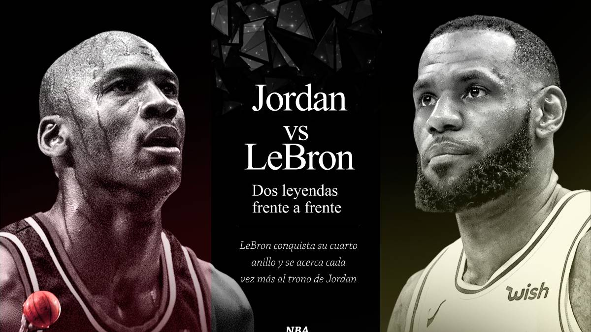 LeBron-and-Jordan-face-to-face:-Who's-the-best-ever?