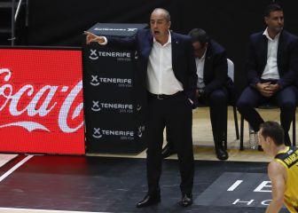 """Vidorreta : """"Me gustaría seguir en el Canarias hasta 2030"""""""