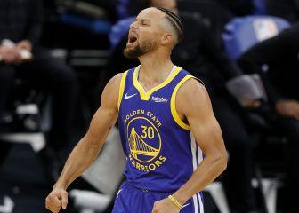 ¡Vuelve la NBA! Los Nets, disparados en este inicio 1