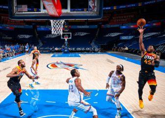 Resúmenes y resultados de los partidos NBA: hoy, 29 diciembre 1