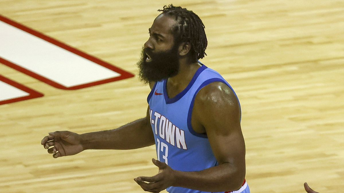 """Harden-wants-to-leave-Houston-now:-""""I-don't-think-it-can-be-fixed"""""""