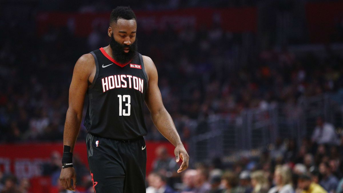 James-Harden-and-his-Rockets:-chronicle-of-a-failure