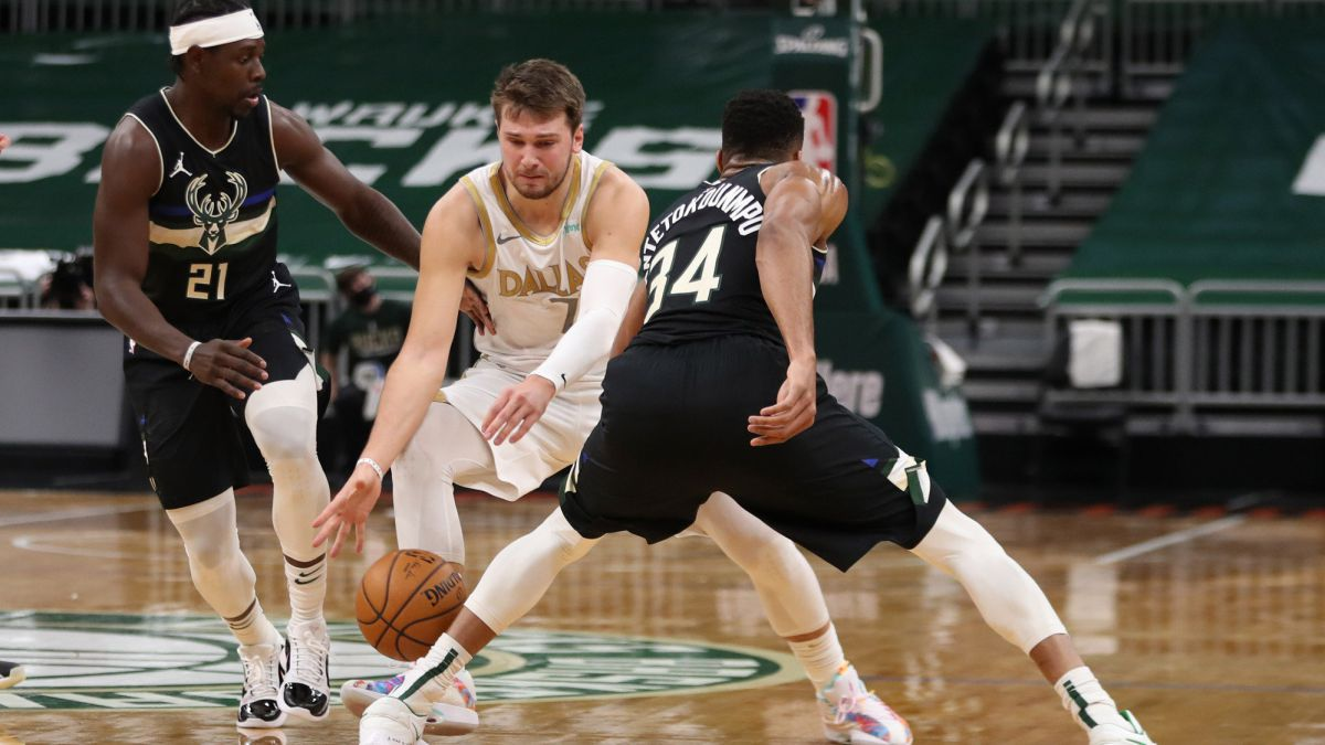"""The-Mavericks-lose-in-extremis-and-Doncic-gets-angry:-""""Coach's-decision-..."""""""