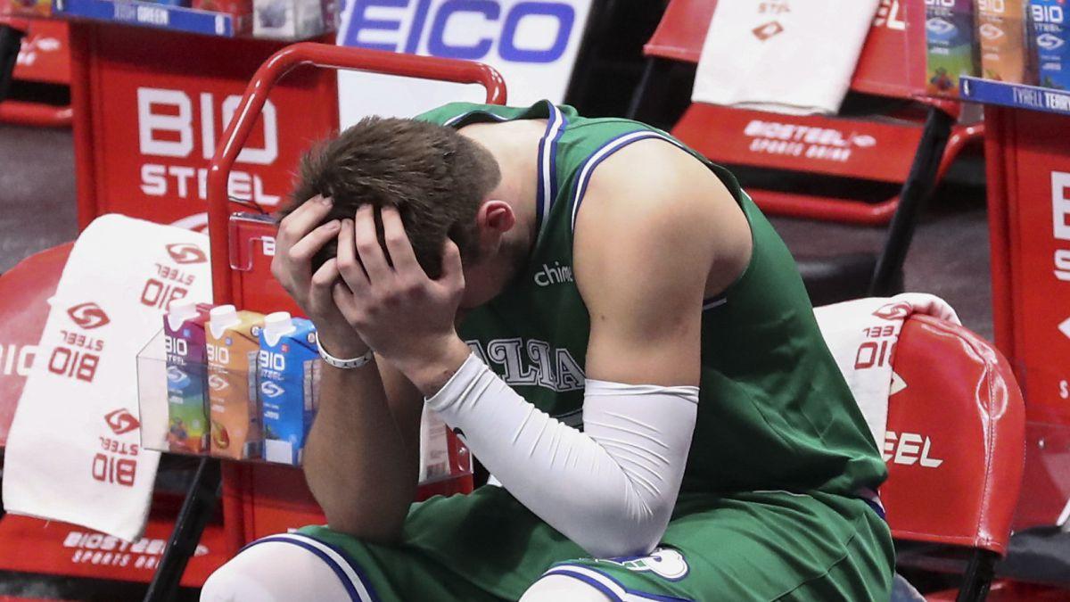 "Doncic-after-beating-Jordan:-""I-played-terrible-I-was-selfish"""