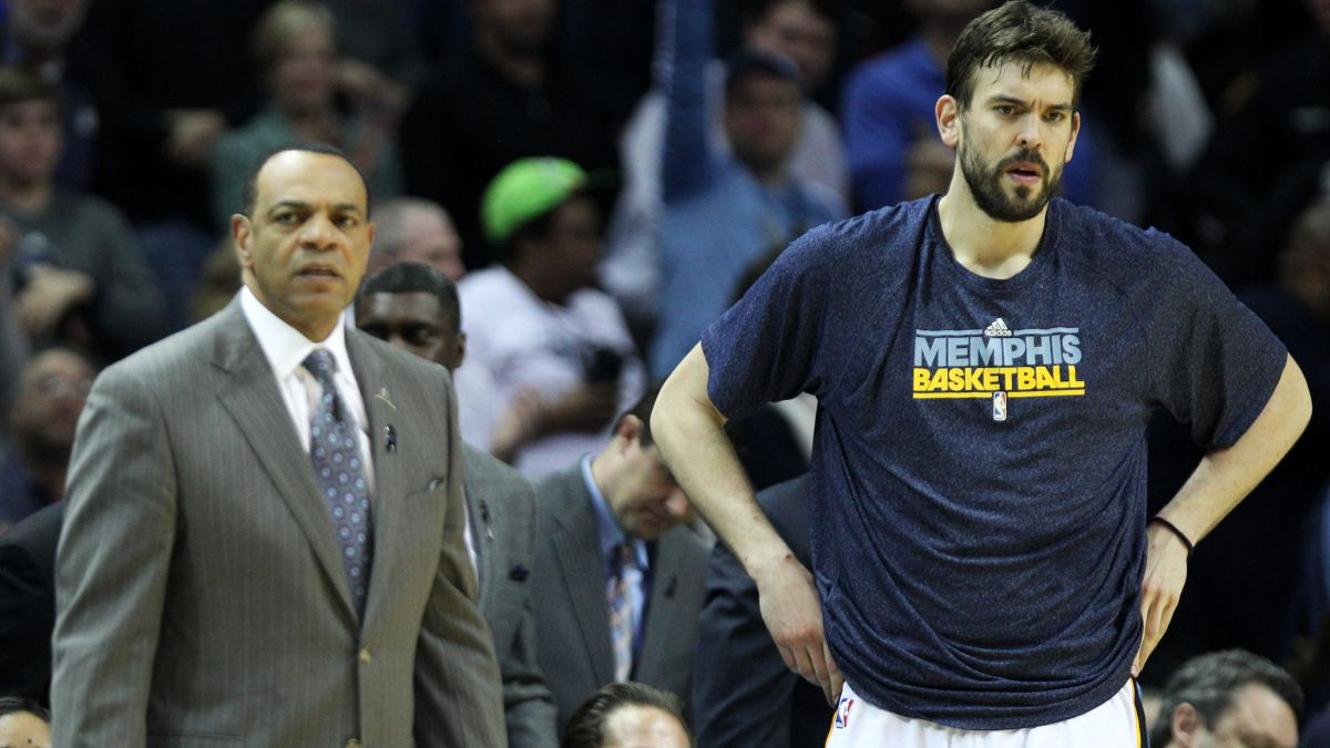 """Marc-Gasol's-link-in-the-Lakers-and-their-learning-together:-""""He-will-be-honest-when-he-must"""""""