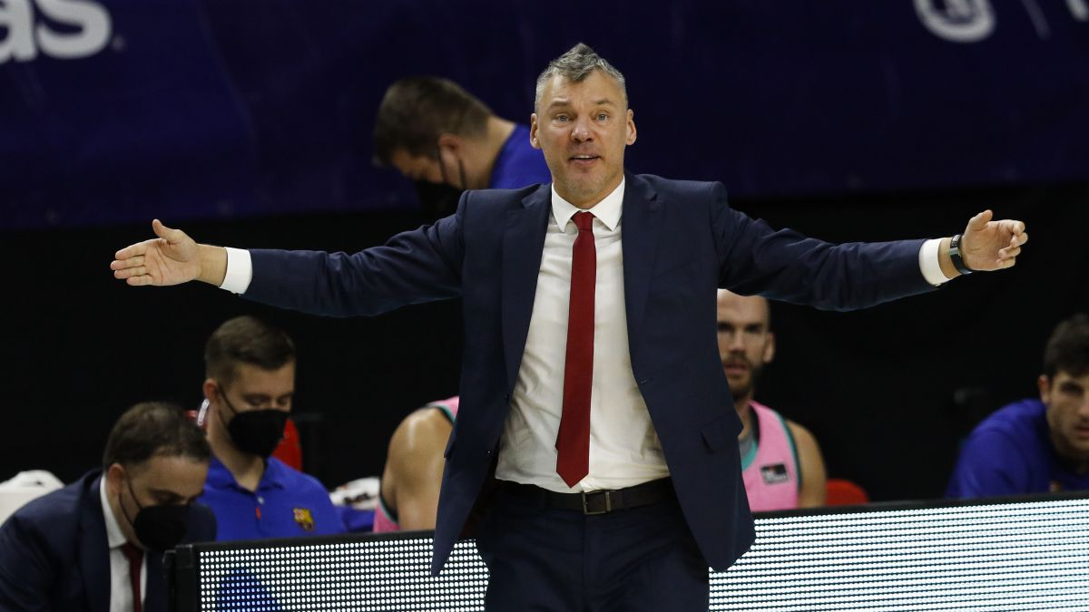 "Jasikevicius-and-Heurtel's-farewell:-""We-have-to-throw-away-what-we-have"""