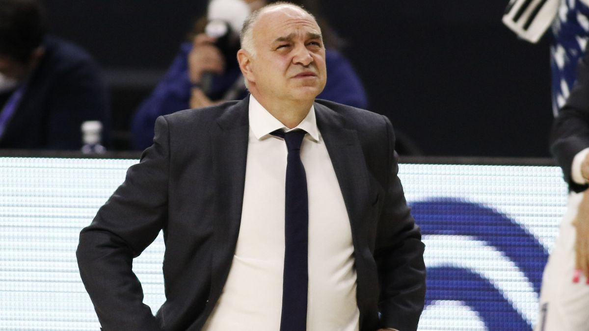 """Laso-and-the-arrival-of-Heurtel-to-Madrid:-""""I-take-it-with-humor"""""""