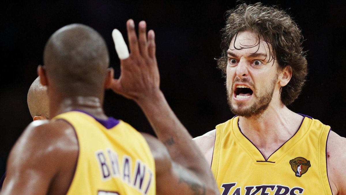 """Gasol-remembers-Kobe-Bryant:-""""He's-the-older-brother-I-didn't-have"""""""