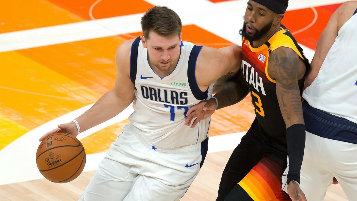 """Doncic's-Mavs-sink:-""""It-seems-like-we-don't-care"""""""