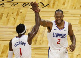 Los Clippers borran de un plumazo la mejor defensa de la liga