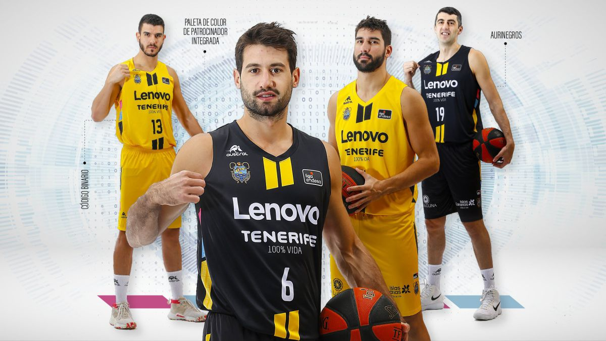 The-Canarias-changes-its-sponsorship-and-name:-Lenovo-Tenerife