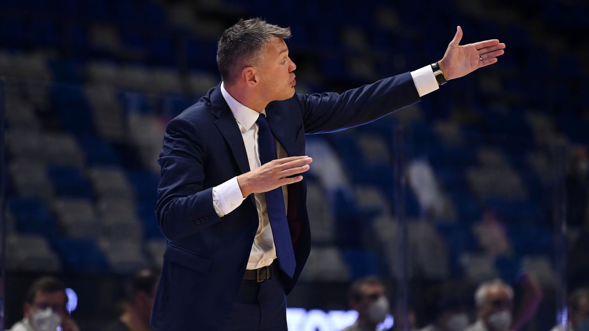 """Jasikevicius-highlights-Westermann-and-Hanga's-""""seriousness""""-in-the-first-quarter"""