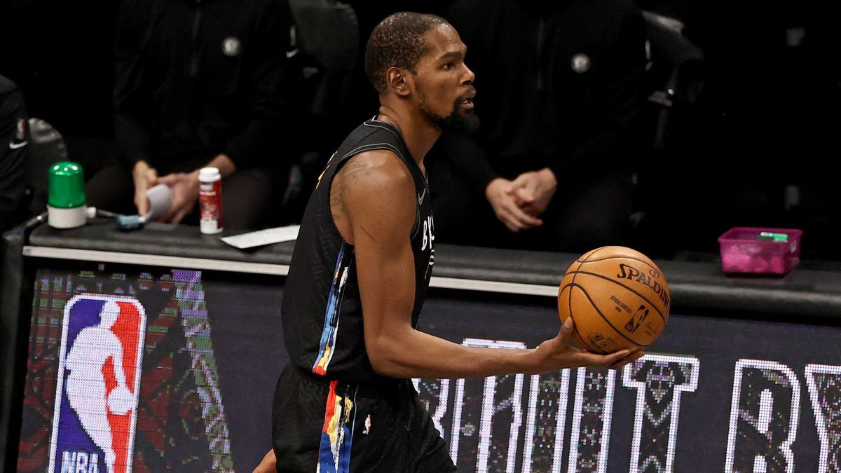 """Surreal-situation-and-Durant-explosion:-""""Fans-are-not-dumb"""""""