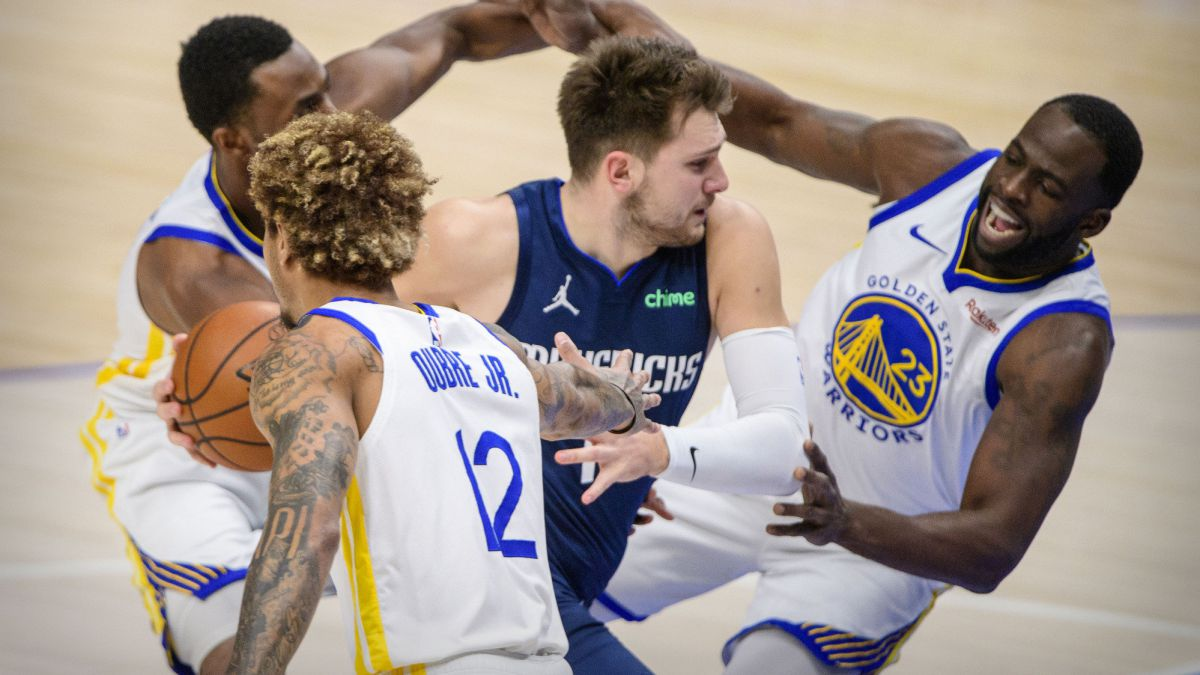 """Doncic:-""""To-be-who-I-was-I-have-to-enjoy-myself-again"""""""