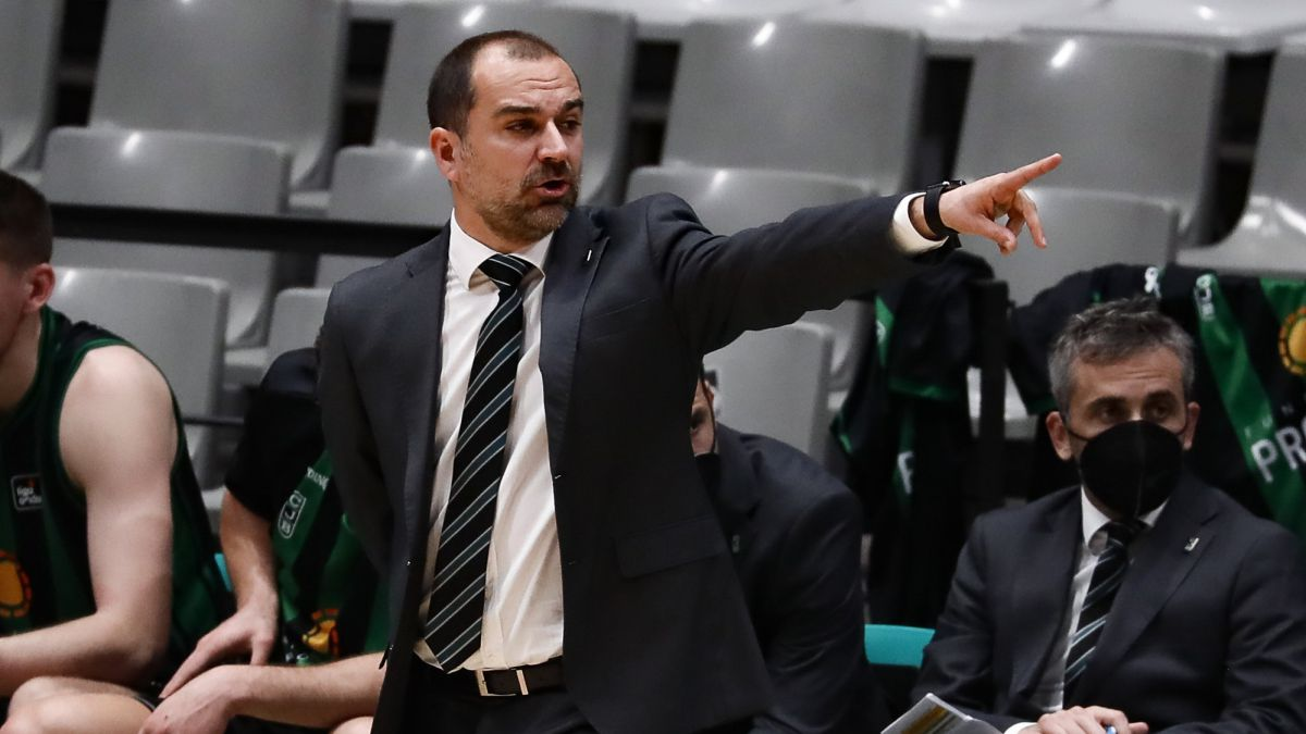 """Duran:-""""I-see-the-tie-against-Baskonia-at-fifty-percent"""""""