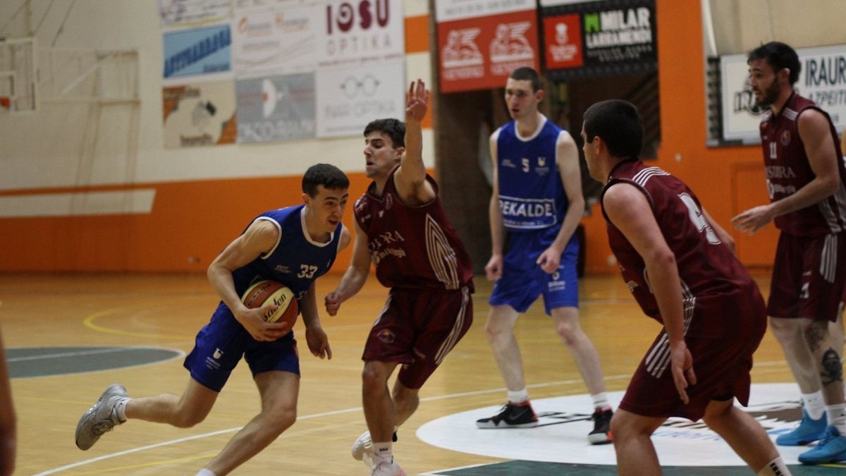 La-Vasca-suspends-three-days-of-First-and-Second