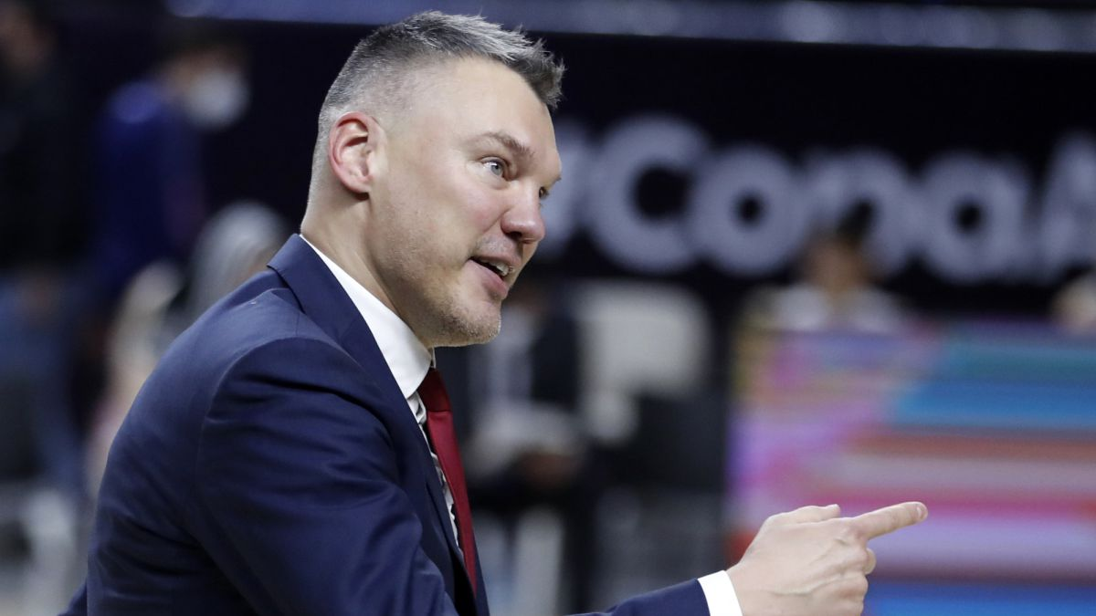 """Jasikevicius:-""""Zalgiris-is-one-of-the-best-players-in-the-Euroleague"""""""