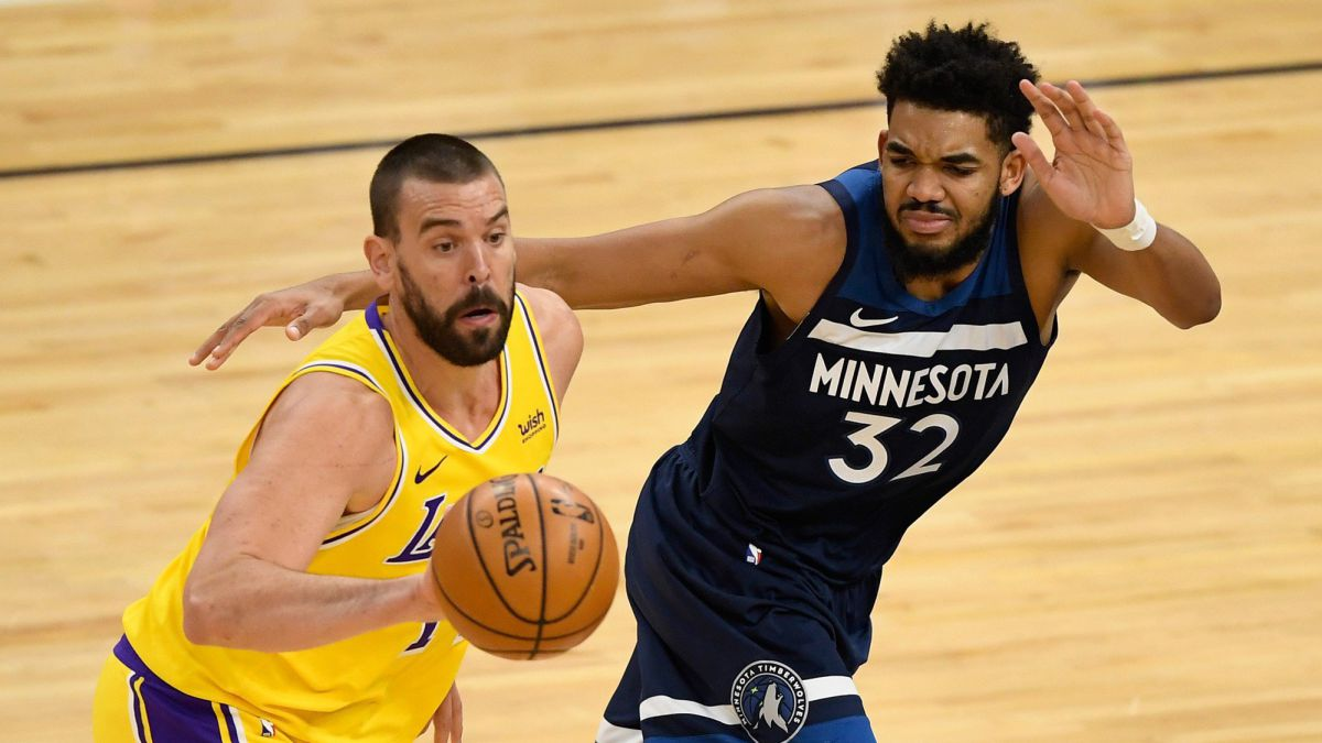 Lakers-shrink-water-without-Davis-to-beat-Timberwolves