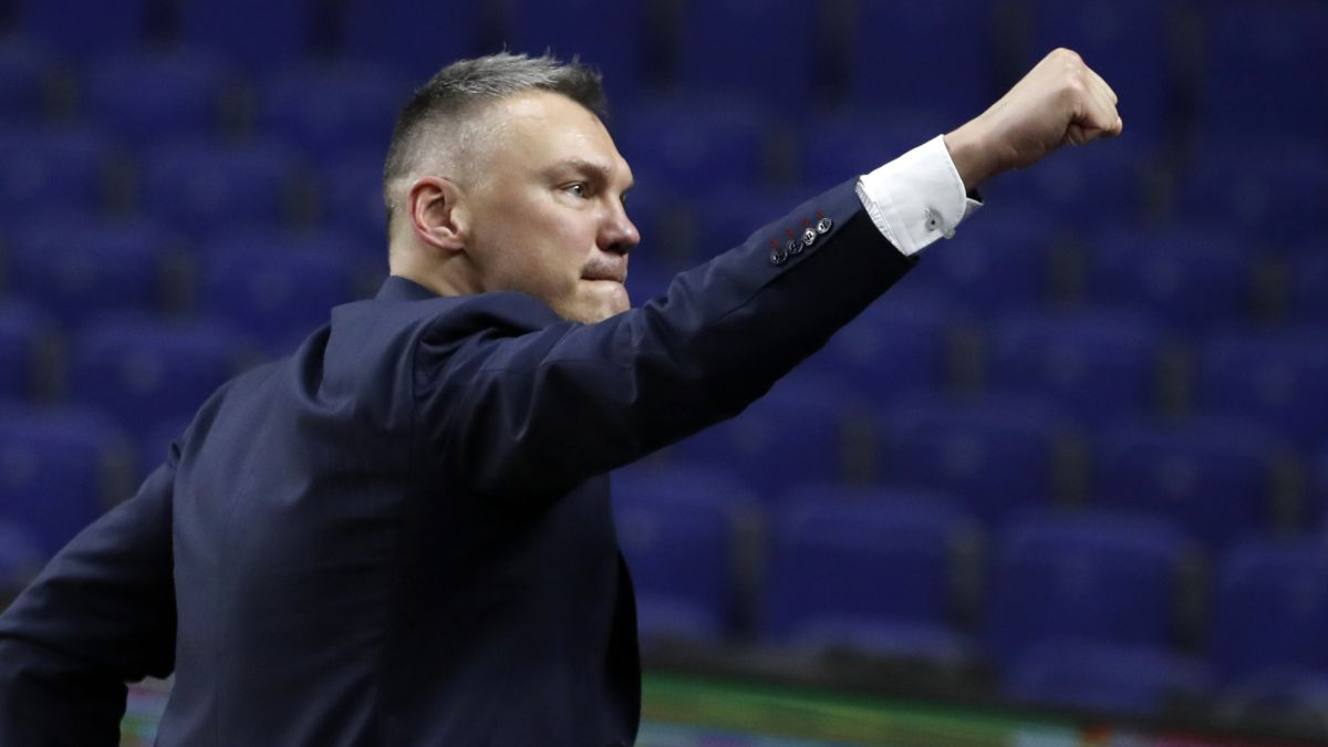 """Jasikevicius:-""""We-had-a-great-game"""""""