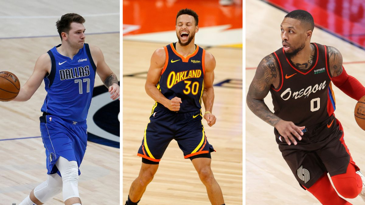 Lillard-or-Doncic:-only-one-will-start-with-Curry-in-the-All-Star
