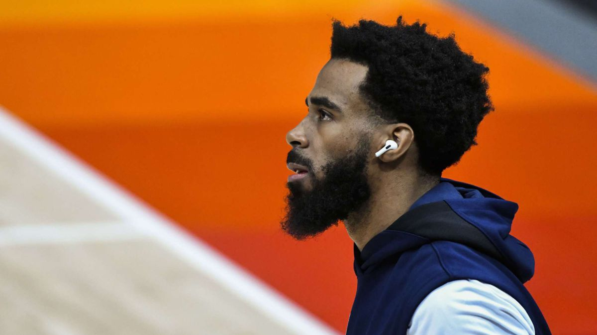 """Conley-and-the-All-Star-the-eternal-controversy:-""""Maybe-if-we-started-31-0-they-give-me-some-option-..."""""""