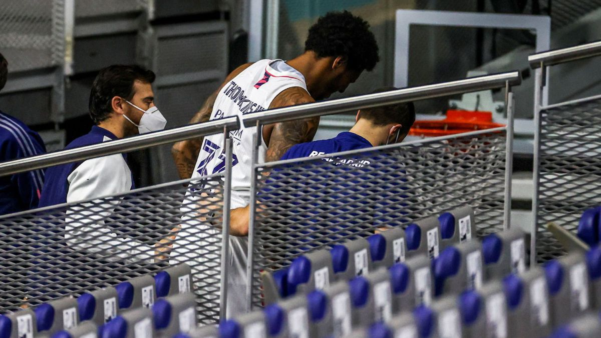 Fifth-injury-for-Madrid:-Thompkins-sprain