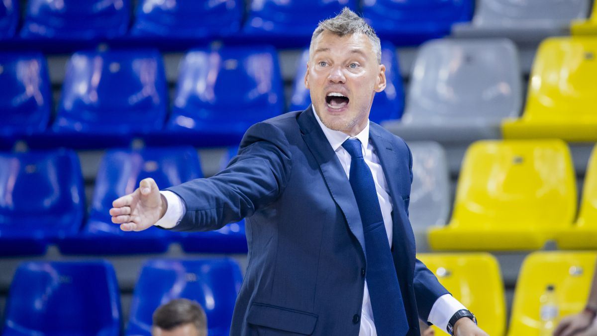 """Jasikevicius:-""""We-cannot-live-on-having-won-a-Cup"""""""