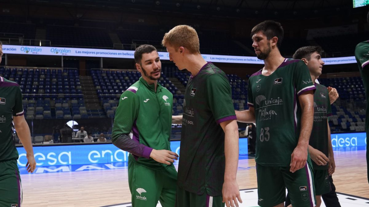 Relief-for-Unicaja:-Darío-Brizuela's-injury-is-not-serious