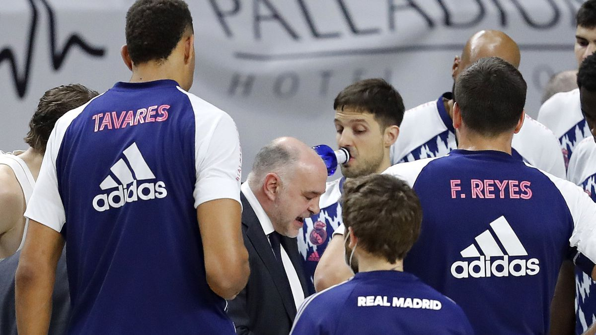 """Laso:-""""We-got-Taylor-back;-Thompkins-and-Alocén-are-doubts"""""""