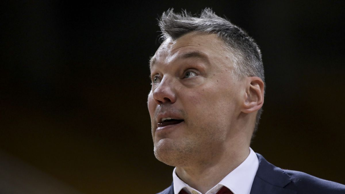 """Jasikevicius:-""""We-didn't-play-a-very-good-game-but-it-wasn't-easy"""""""