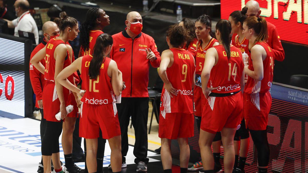 Eurobasket-Women-2021:-Spain-France-Serbia-and-Belgium-seeded