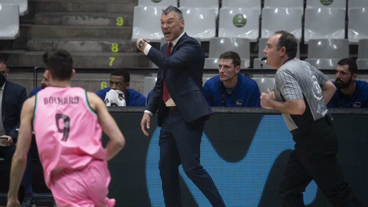 """Jasikevicius:-""""At-this-point-every-game-is-like-a-final"""""""