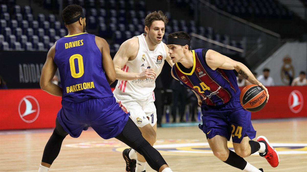 Summary-and-result-of-Real-Madrid---Barcelona:-Euroleague