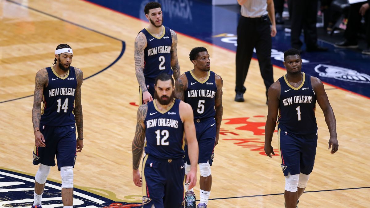 No-sign-of-the-Pelicans:-Zion-Ingram-and-a-drifting-team