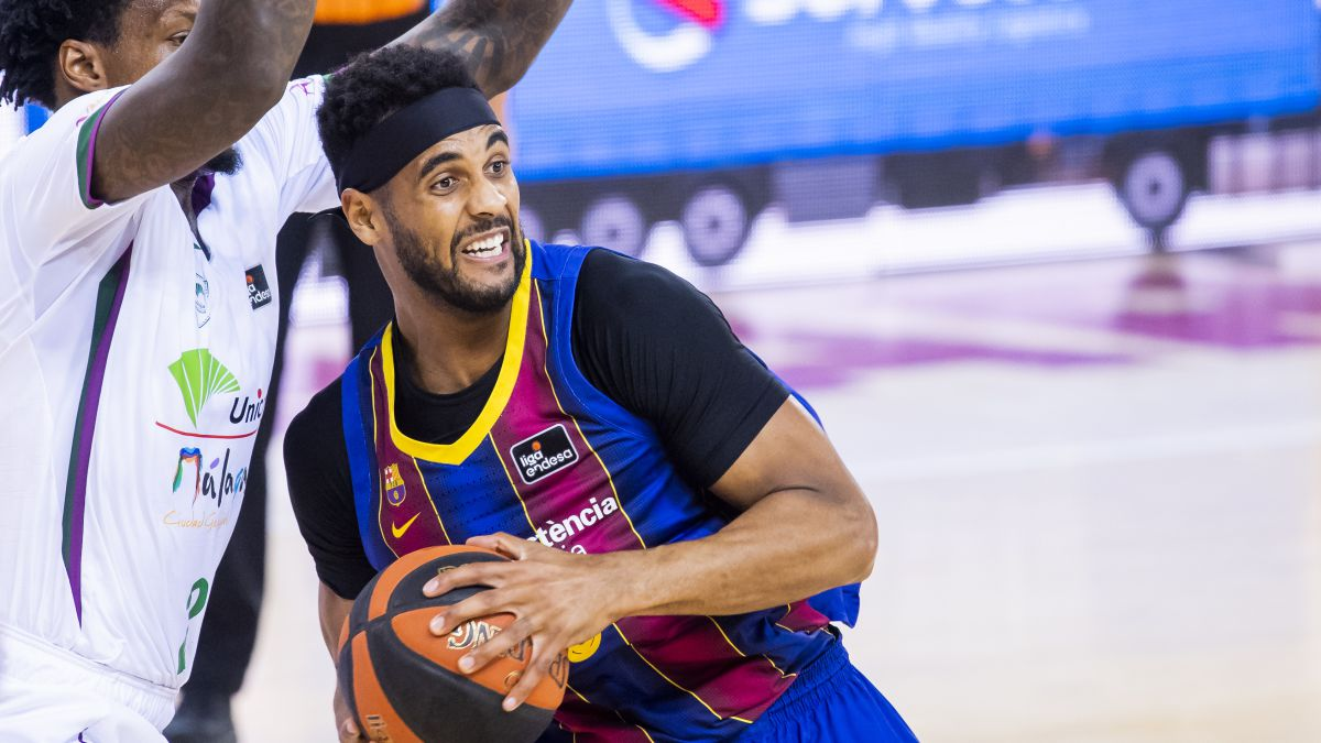 Summary-and-result-of-Barcelona---Unicaja:-ACB-League