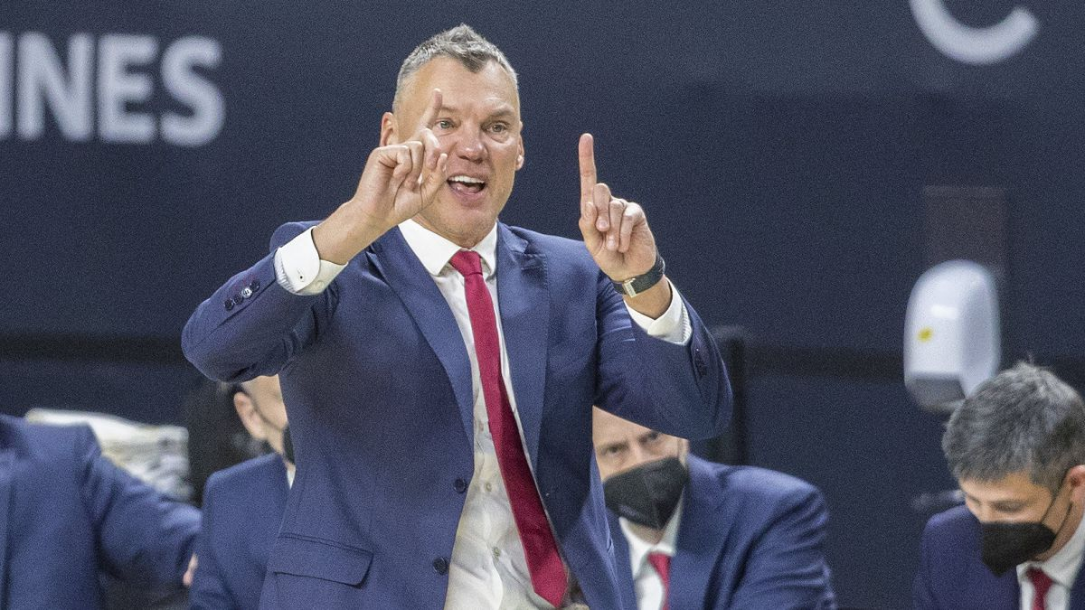 """Jasikevicius:-""""You-have-to-be-very-happy-because-you-don't-win-easy-in-Milan"""""""