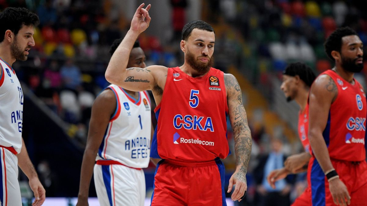 CSKA-considers-the-departure-of-Mike-James-for-granted-soon