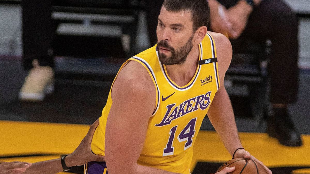 The-Lakers-jinxed:-Drummond-is-injured-and-Marc-loses-the-place