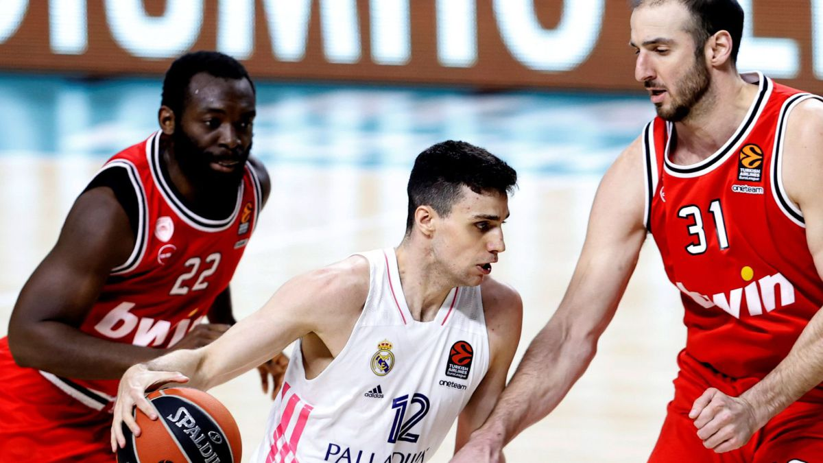 Euroleague:-summary-and-result-of-Madrid-Olympiacos-(72-63)