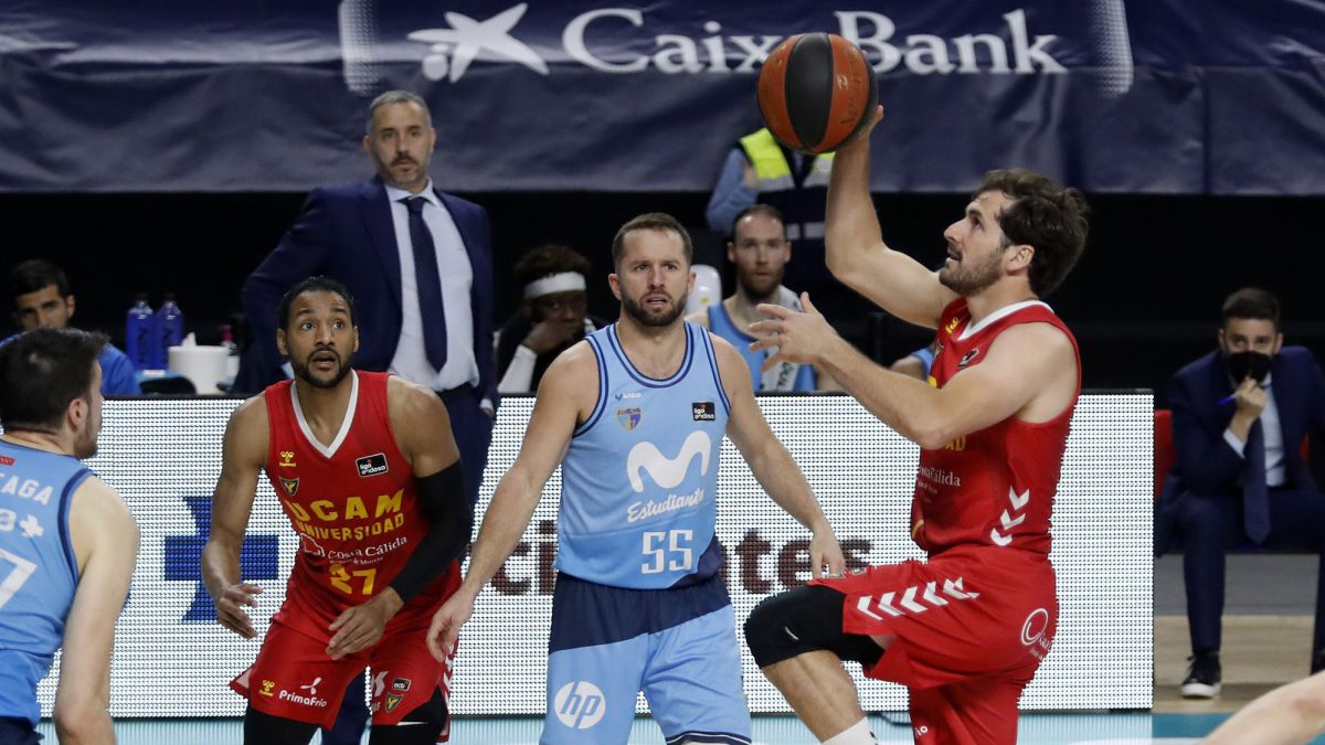 UCAM-resurfaces-in-Madrid-thanks-to-the-rebound