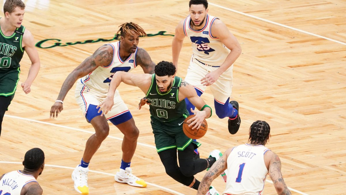 No-sign-of-the-Celtics:-defeat-guilty-and-playoffs-in-danger